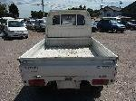 Used 1992 SUZUKI CARRY TRUCK BF70339 for Sale Image 4