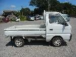 Used 1992 SUZUKI CARRY TRUCK BF70339 for Sale Image 6
