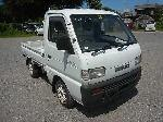 Used 1992 SUZUKI CARRY TRUCK BF70339 for Sale Image 7