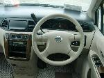 Used 2002 NISSAN LIBERTY BF70305 for Sale Image 22