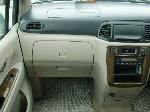Used 2002 NISSAN LIBERTY BF70305 for Sale Image 23