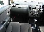 Used 2005 NISSAN TIIDA LATIO BF70342 for Sale Image 22