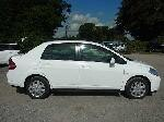 Used 2005 NISSAN TIIDA LATIO BF70342 for Sale Image 6