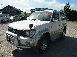 Used 1998 TOYOTA LAND CRUISER PRADO BF70343 for Sale Image 1