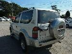 Used 1998 TOYOTA LAND CRUISER PRADO BF70343 for Sale Image 3