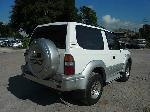 Used 1998 TOYOTA LAND CRUISER PRADO BF70343 for Sale Image 5