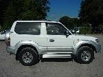 Used 1998 TOYOTA LAND CRUISER PRADO BF70343 for Sale Image 6