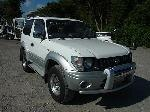 Used 1998 TOYOTA LAND CRUISER PRADO BF70343 for Sale Image 7