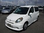 Used 2000 TOYOTA FUN CARGO BF70327 for Sale Image 1
