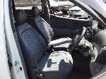 Used 2000 TOYOTA FUN CARGO BF70327 for Sale Image 17