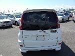 Used 2000 TOYOTA FUN CARGO BF70327 for Sale Image 4