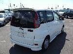Used 2000 TOYOTA FUN CARGO BF70327 for Sale Image 5
