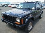 Used 1998 JEEP CHEROKEE BF70317 for Sale Image 1