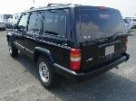 Used 1998 JEEP CHEROKEE BF70317 for Sale Image 3