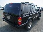 Used 1998 JEEP CHEROKEE BF70317 for Sale Image 5