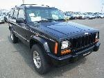 Used 1998 JEEP CHEROKEE BF70317 for Sale Image 7