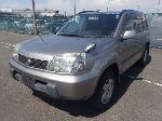 Used 2001 NISSAN X-TRAIL BF70329 for Sale Image 1