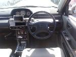 Used 2001 NISSAN X-TRAIL BF70329 for Sale Image 21