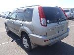 Used 2001 NISSAN X-TRAIL BF70329 for Sale Image 3