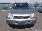 Used 2001 NISSAN X-TRAIL BF70329 for Sale Image 8
