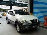 Used 2002 KIA SORENTO IS00548 for Sale Image 1