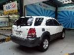 Used 2002 KIA SORENTO IS00548 for Sale Image 3