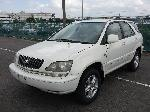 Used 1998 TOYOTA HARRIER BF70432 for Sale Image 1