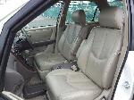 Used 1998 TOYOTA HARRIER BF70432 for Sale Image 18