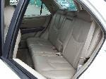 Used 1998 TOYOTA HARRIER BF70432 for Sale Image 19