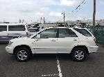 Used 1998 TOYOTA HARRIER BF70432 for Sale Image 2
