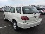 Used 1998 TOYOTA HARRIER BF70432 for Sale Image 3