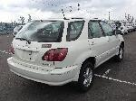 Used 1998 TOYOTA HARRIER BF70432 for Sale Image 5