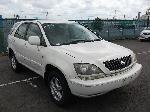 Used 1998 TOYOTA HARRIER BF70432 for Sale Image 7