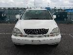 Used 1998 TOYOTA HARRIER BF70432 for Sale Image 8