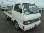Used 1992 MAZDA BONGO BRAWNY TRUCK BF70468 for Sale Image 7
