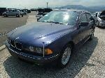 Used 1997 BMW 5 SERIES BF70484 for Sale Image 1