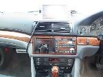 Used 1997 BMW 5 SERIES BF70484 for Sale Image 25