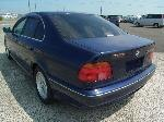 Used 1997 BMW 5 SERIES BF70484 for Sale Image 3