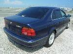 Used 1997 BMW 5 SERIES BF70484 for Sale Image 5