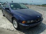 Used 1997 BMW 5 SERIES BF70484 for Sale Image 7