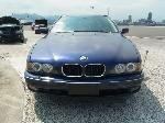 Used 1997 BMW 5 SERIES BF70484 for Sale Image 8