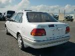 Used 1996 TOYOTA COROLLA SEDAN BF70495 for Sale Image 3