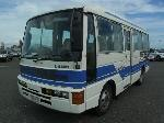 Used 1989 NISSAN CIVILIAN BUS BF70498 for Sale Image 1
