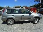 Used 2001 NISSAN X-TRAIL BF70502 for Sale Image 6