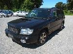 Used 1998 SUBARU FORESTER BF70503 for Sale Image 1