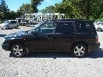 Used 1998 SUBARU FORESTER BF70503 for Sale Image 2