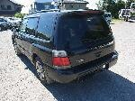 Used 1998 SUBARU FORESTER BF70503 for Sale Image 3