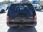 Used 1998 SUBARU FORESTER BF70503 for Sale Image 4