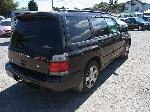 Used 1998 SUBARU FORESTER BF70503 for Sale Image 5
