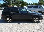 Used 1998 SUBARU FORESTER BF70503 for Sale Image 6